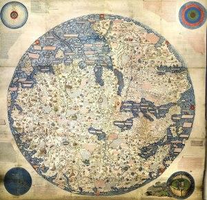 Stare mape